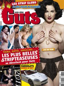 Cover Guts – December 2010