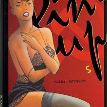 Pin-Up – Volume 5