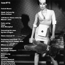 SECRET Magazine – Issue № 15