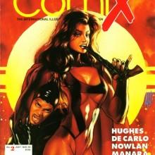 Penthouse Comix #02