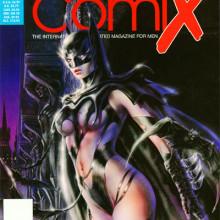 Penthouse Comix #07
