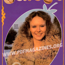 Silwa – Sex o'M 12 – January 1980