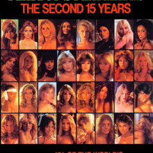 Playboy's Playmates – The Second 15 Years – 1984