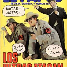 El Papus 262 – Mayo 1979