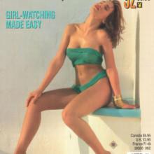 Playboy's Girls Of Summer 1992