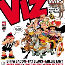 Viz UK – June 2013
