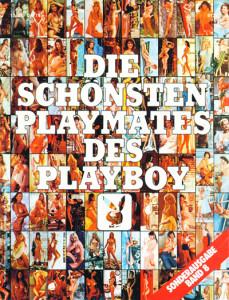 Cover Playboy Special Germany – Die Schönsten Playmates des Playboy – 1980