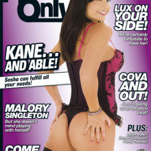 Men Only – Volume 78 #01, 2013