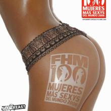 FHM Las 100 Mujeres mas Sexys del Mundo 2006 (Spain)