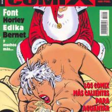 Penthouse Comix #25
