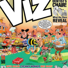 Viz UK – September 2013