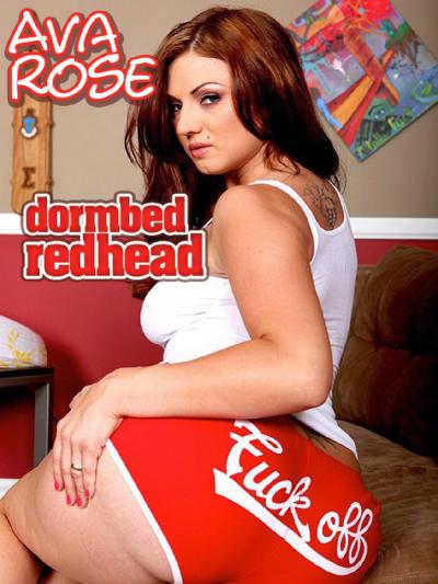 1379668413_dormbed-redhead-ava-rose-1