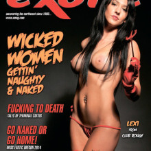 Exotic – October 2013