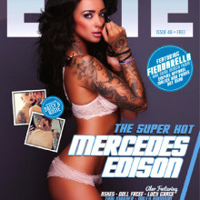 Elite – Issue 46 October 2013