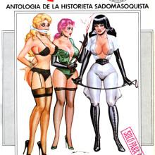 S/M1 Antología de la historia Sadomasoquista