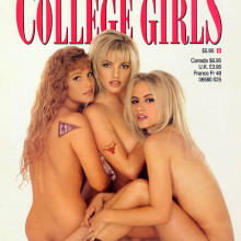 Playboy's College Girls 1995