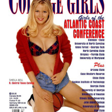 Playboy's College Girls 1999