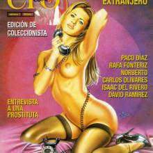 Eros Comix #01