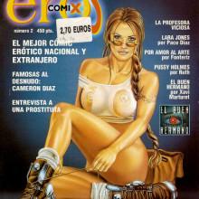 Eros Comix #02
