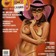 Eros Comix #03