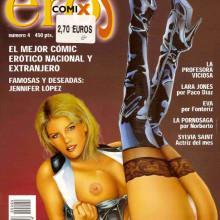 Eros Comix #04