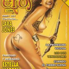 Eros Comix #09