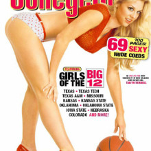 Playboy's College Girls – January 2007