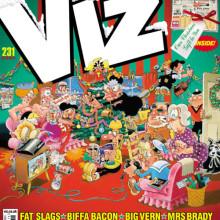 Viz UK – December 2013