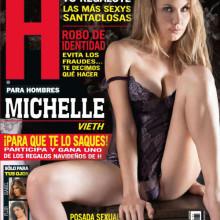 H para Hombres Mexico – Diciembre 2013