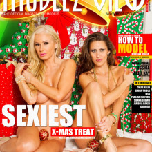 Modelz View – December 2013 Part 1