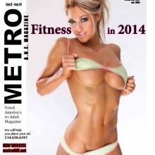 Metro Ane – 8 January 2014