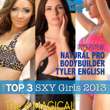 SXY Mag – Issue 40, 2014