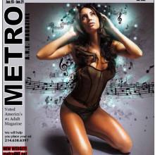 Metro Ane – 21 January 2014