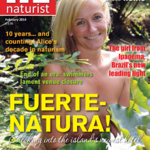 H&E Naturist – February 2014