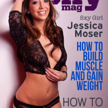 SXY Mag – Issue 43, 2014
