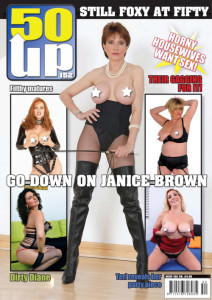 Cover 50UP – Issue 152