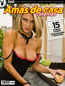 Cover Playboy Gold Spain – No.147