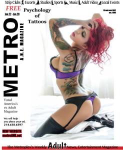Cover Metro Ane – 28 January 2014