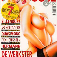 Penthouse Comics Magazine 43 (CBR)
