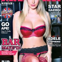 Mayfair – Volume 48 #09, 2013
