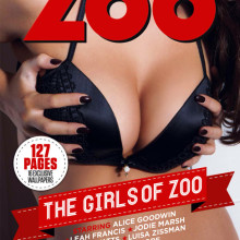 ZOO UK – Special Edition The Girls of ZOO 2013
