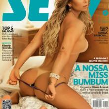 Revista Sexy Brazil – Janeiro 2014