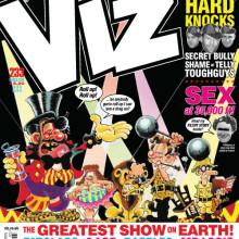 Viz UK – March 2014