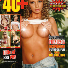 40+ – Vol.21, 2011