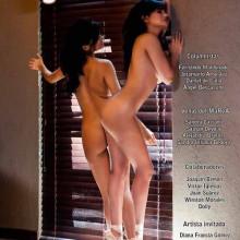 Revista Ojos #21 – Julio de 2013
