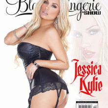 Black Lingerie – No.20.2, 2014