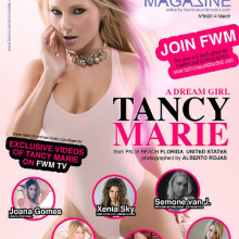 FWM Magazine – March 2014