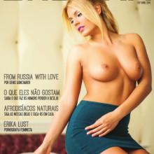 Revista Erotika #07, Abril 2014