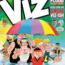 Viz UK – April 2014