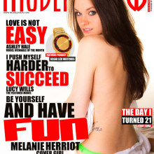 Modelz View – April 2014 Part 2